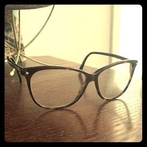 Christian Dior Eyeglasses 🤓